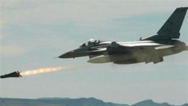 Israel airstrikes Gaza Strip 2015