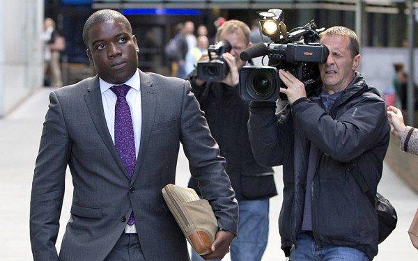 Kweku Adoboli UBS trader ban
