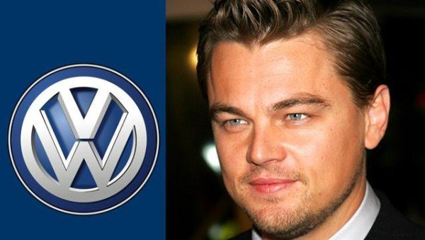 Leonardo DiCaprio VW movie