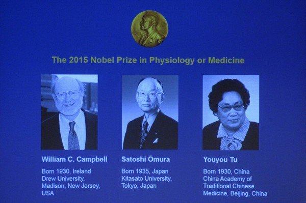 Photo NobelPrize.org