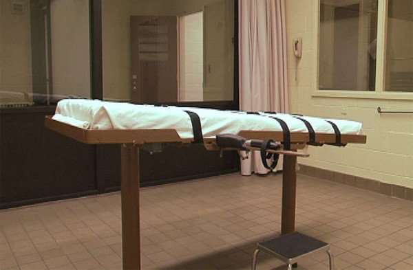 Ohio execution suspended