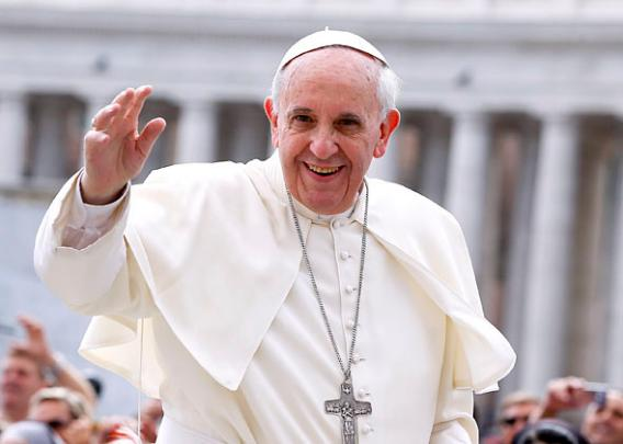 Pope Francis brain tumor rumors