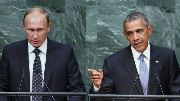 Russia and US talks on Syria airstrikes