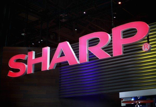 Sharp operating profit October 2015