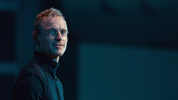 Steve Jobs biopic box office