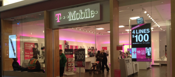 T Mobile customer data hacked