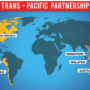 Trans-Pacific Partnership: World's Biggest Ever Trade Deal Signed in Atlanta