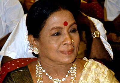 Tamil actress Manorama passed away