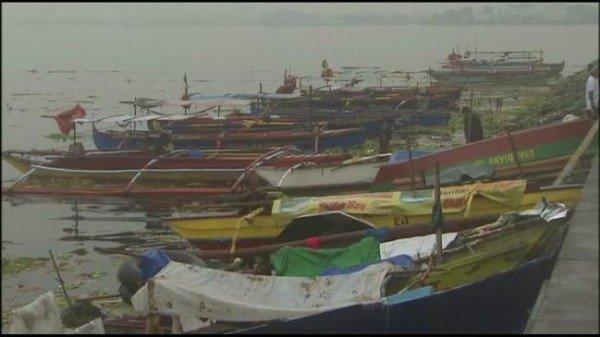Typhoon Koppy Philippines