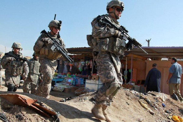US ground troops sent to Syria