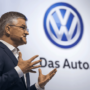 VW Emissions Scandal: Michael Horn Gives Evidence Before Congressional Committee