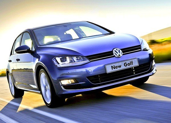 VW emissions scandal Italy