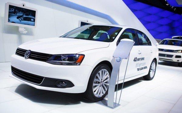 VW recall emissions scandal 2015