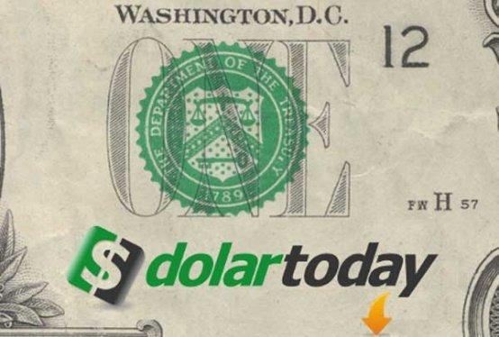 Venezuela sues DolarToday