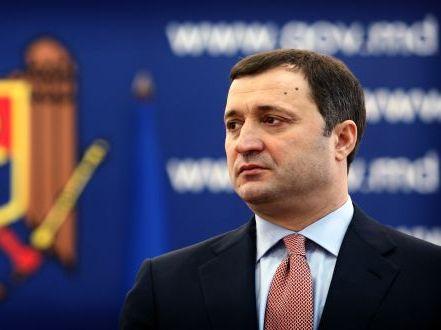 Vlad Filat arrested