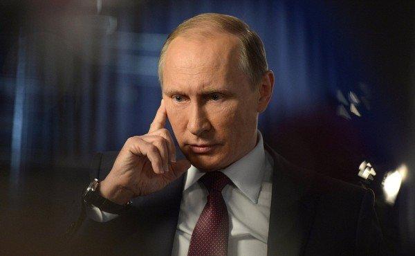 Photo Kremlin.ru