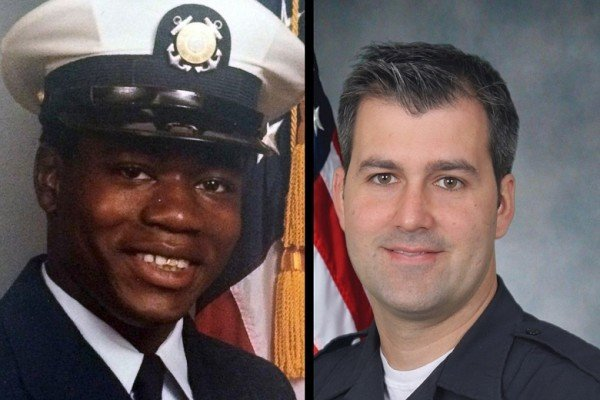 Walter Scott shooting Michael Slager