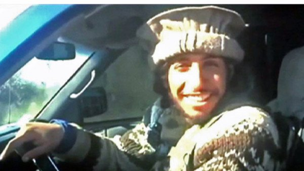 Abdelhamid Abaaoud Paris attacks mastermind