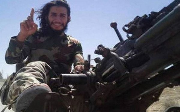 Abdelhamid Abaaoud dead in Paris raid
