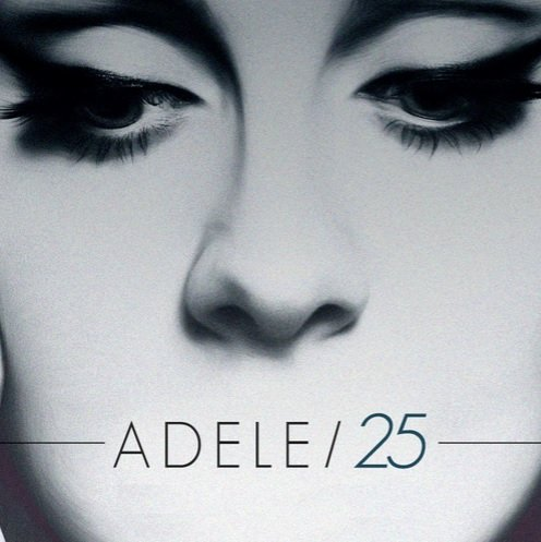 Adele Europe tour dates