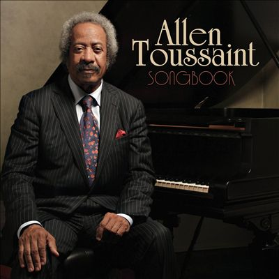 Allen Toussaint dead at 77