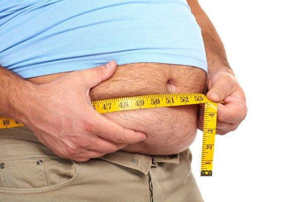 America obesity rate 2015