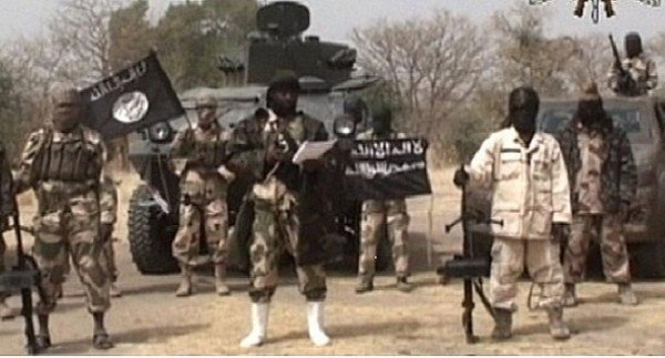 Boko Haram Lake Chad attacks