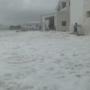Cyclone Chapala Hits Socotra Island in Yemen