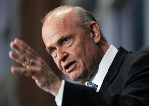 Fred Thompson dead at 73