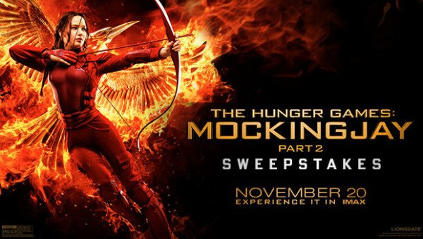 Hunger Games Mockingjay Part 2 box office