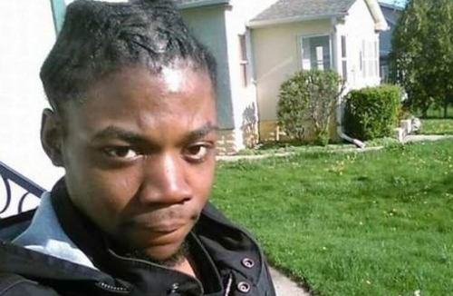 Jamar Clark died at the age of 24