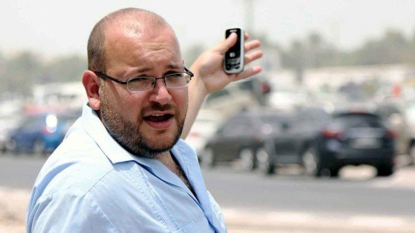 Jason Rezaian detained in Iran