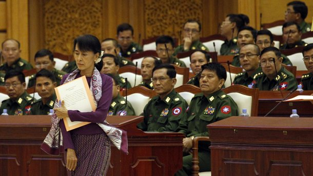Burma Partnership » The Exploitation of Conflict in Burma's 2015 ...