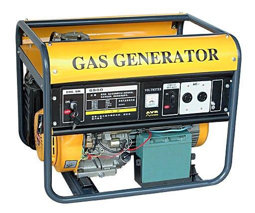 Natural Gas Generator Prices In Pakistan