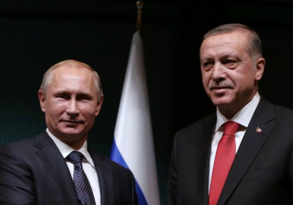 Russia economic sanctions Turkey