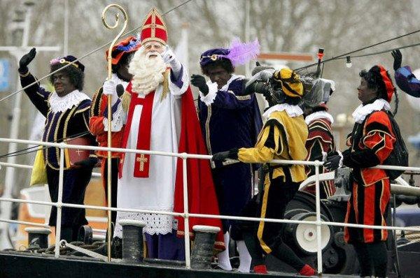 Saint Nicholas Brussels