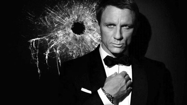Spectre US box office