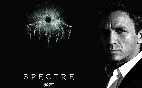 Spectre box office record