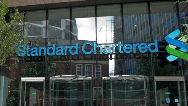 Standard Chartered job cuts 2015