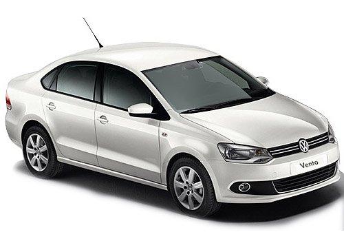 VW petrol cars CO2 emissions