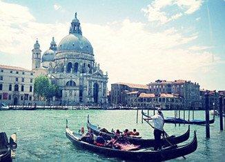 italian-river