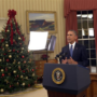 San Bernardino Shooting: Barack Obama Delivers Rare Oval Office Address