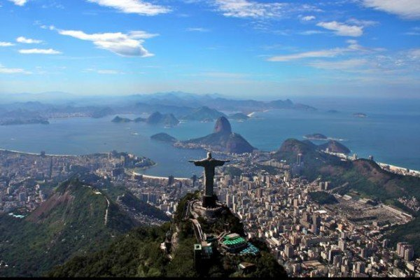 Brazil recession 2015