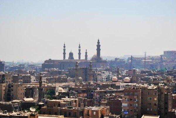 Cairo restaurant bomb attack