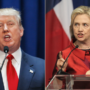 Clinton vs. Trump Debate 2016: Time and Details