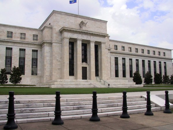 Federal Reserve interest rate rise