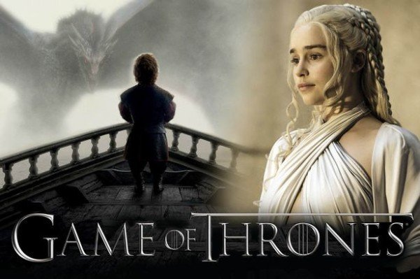 Game of Thrones most pirated TV show in 2015