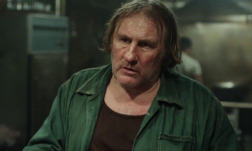 Gerard Depardieu to play Joseph Stalin