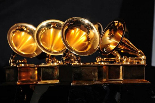 Grammy nominations 2016