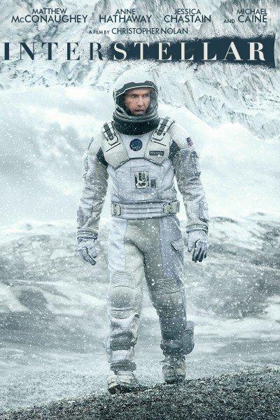 Interstellar most pirated movie